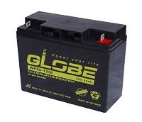 Acquy Globe 12V-20Ah - WP20-12IE