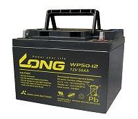 Acquy Long 12V-50Ah WP50-12
