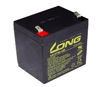 Acuqy Long 12V-5Ah-WP5-12