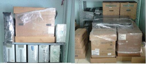 Chuyên mua Bán UPS cũ giá rẻ có bảo hành tại TPHCM