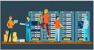 Sự cố mất điện trong data center và nguyên nhân  1